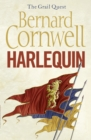 Harlequin (The Grail Quest, Book 1) - eBook