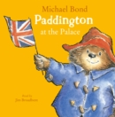 Paddington at the Palace - eAudiobook