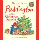 Paddington and the Christmas Surprise - eAudiobook