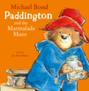 Paddington and the Marmalade Maze - eAudiobook