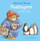 Paddington at the Zoo - eAudiobook