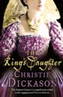 The King's Daughter - eBook