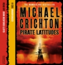 Pirate Latitudes - eAudiobook