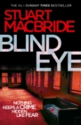 Blind Eye - Book
