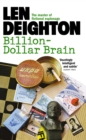 Billion-Dollar Brain - eBook