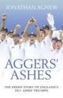 Aggers' Ashes - eBook