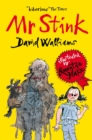 Mr Stink - eBook