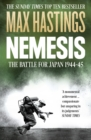 Nemesis: The Battle for Japan, 1944-45 - eBook