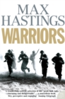 Warriors: Extraordinary Tales from the Battlefield - eBook