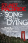 A Song for the Dying - eBook