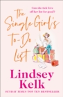 The Single Girl's To-Do List - Book