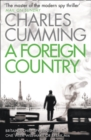 A Foreign Country - Book