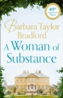 A Woman of Substance: The bestselling, unforgettable epic family saga of drama, betrayal and revenge - eBook