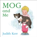 Mog and Me board book - Book