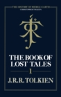 The Book of Lost Tales 1 (The History of Middle-earth, Book 1) - eBook