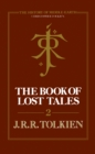 The Book of Lost Tales 2 (The History of Middle-earth, Book 2) - eBook