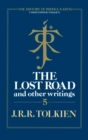 The Lost Road and Other Writings (The History of Middle-earth, Book 5) - eBook