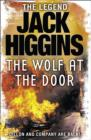 The Wolf at the Door - Book