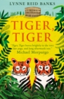 Tiger, Tiger - eBook