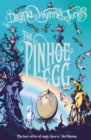 The Pinhoe Egg (The Chrestomanci Series, Book 7) - eBook