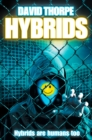 Hybrids: Saga Competition Winner - eBook