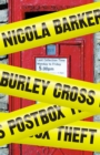 Burley Cross Postbox Theft - eBook