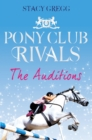 The Auditions - eBook