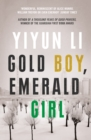 Gold Boy, Emerald Girl - eBook