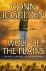 Wolf of the Plains - Book