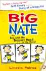 The Boy with the Biggest Head in the World - Book