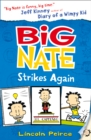 Big Nate Strikes Again - Book