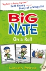 Big Nate on a Roll - Book