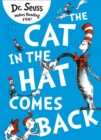 The Cat in the Hat Comes Back - Book