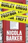Burley Cross Postbox Theft - Book