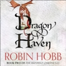 Dragon Haven (The Rain Wild Chronicles, Book 2) - eAudiobook