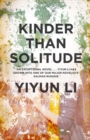Kinder Than Solitude - eBook
