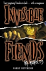 Mr Mumbles (Invisible Fiends, Book 1) - eBook