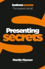 Presenting (Collins Business Secrets) - eBook