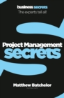 Project Management (Collins Business Secrets) - eBook