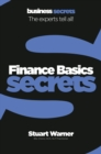 Finance Basics (Collins Business Secrets) - eBook