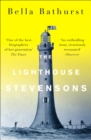 The Lighthouse Stevensons (Stranger Than...) - eBook