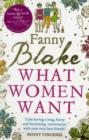 What Women Want - Book