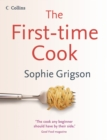 The First-Time Cook - eBook