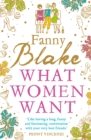 What Women Want - eBook