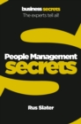 People Management (Collins Business Secrets) - eBook