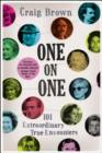 One on One - Book