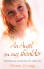 An Angel on My Shoulder - eBook