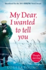 My Dear I Wanted to Tell You - eBook