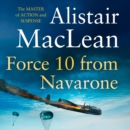 Force 10 From Navarone - eAudiobook