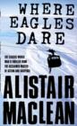 Where Eagles Dare - eAudiobook